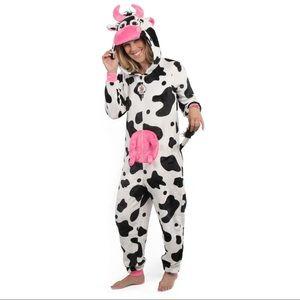 Other - Cow onesie